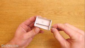 Jak vyrobit mikrofon z krabičky od sirek