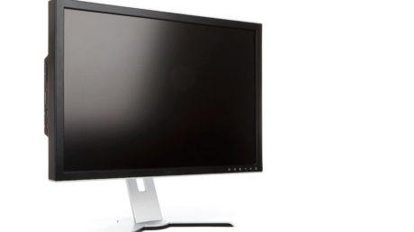 Jak čistit televizi nebo PC monitor