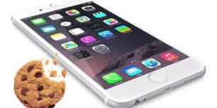 Jak vymazat historii a cookies na iPhone