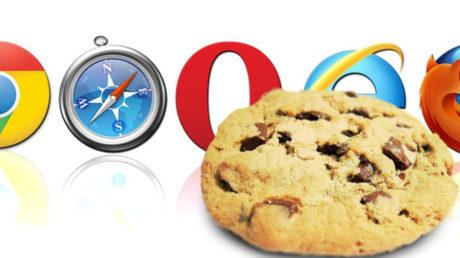 Jak zapnout cookies v prohlížeči (nebo vypnout)