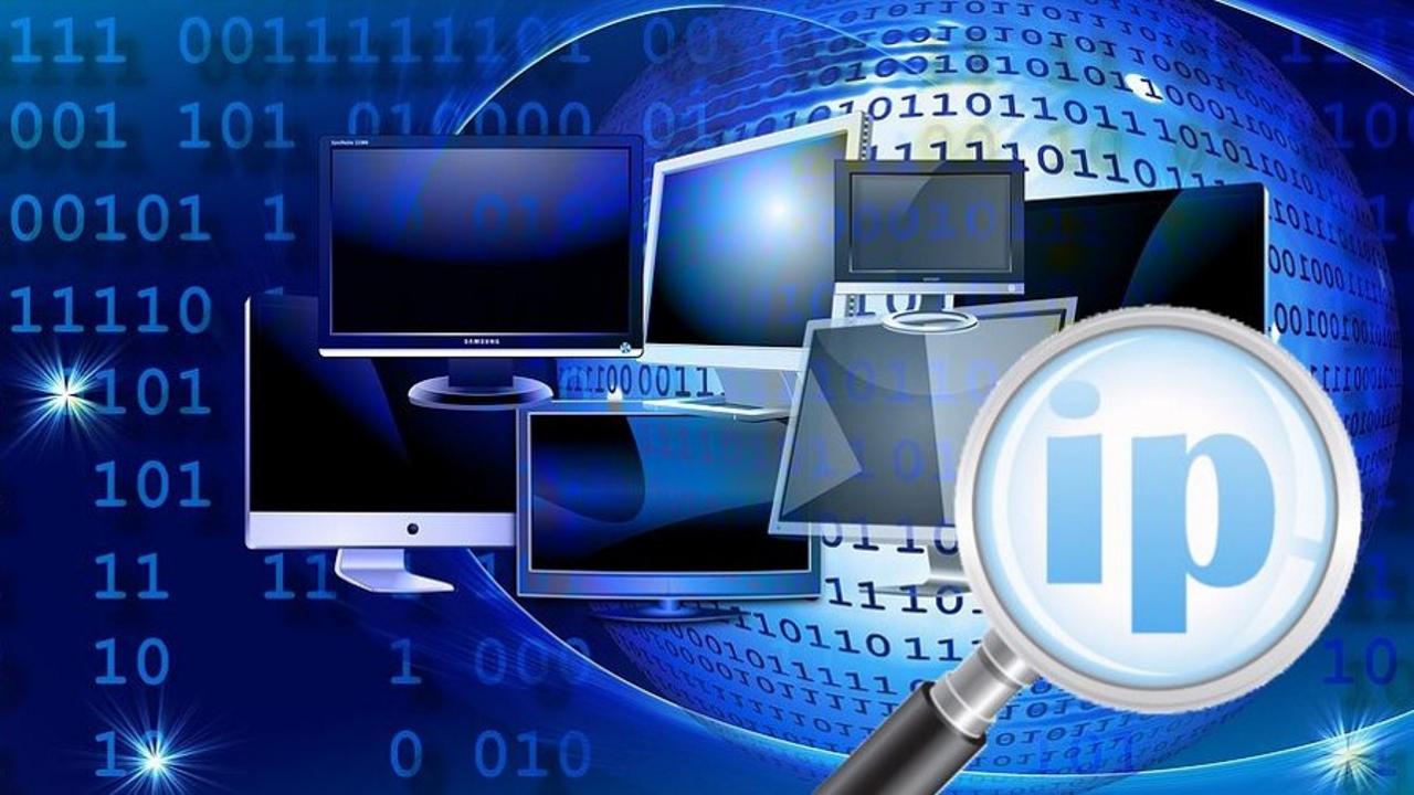 Moje IP - Jak zjistit jaká je moje IP adresa