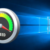 Jak zrychlit Windows 10 - optimalizace windows 10