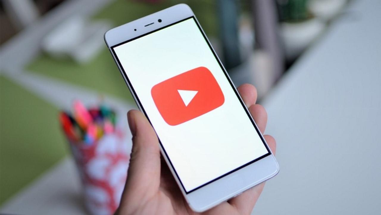 Jak šetřit mobilní data při sledování Youtube na android telefonu