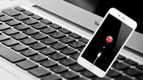Jak obnovit iPhone 8 a jak se dostat do recovery módu