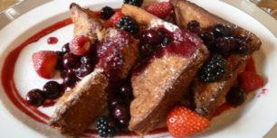 Jak připravit Francouzský Toast - jednoduchý recept na francouzský toast