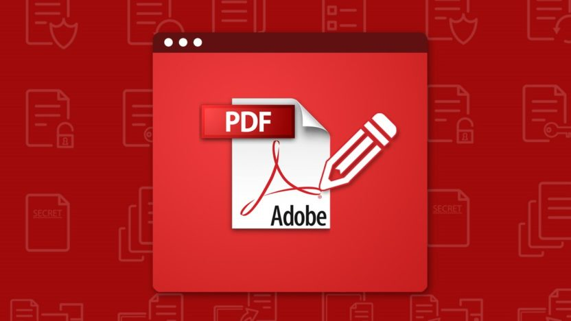 Jak editovat PDF dokument