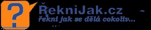 ŘekniJak.cz