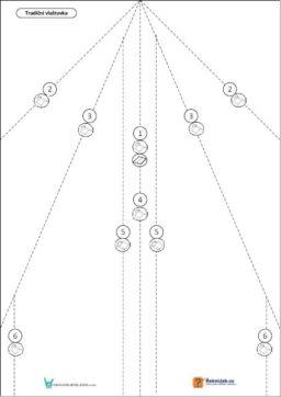 tradicni-vlastovka-skladaci-vzor-nahled