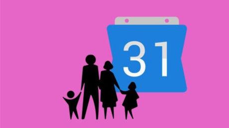 Jak vytvořit sdílený kalendář Google pro vaši rodinu