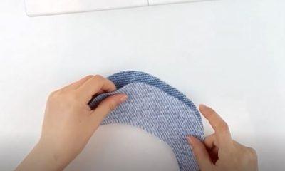 jak ušít kšiltovku - návod 8